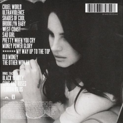 The Legacy Of Lana Del Rey The Lexington Line