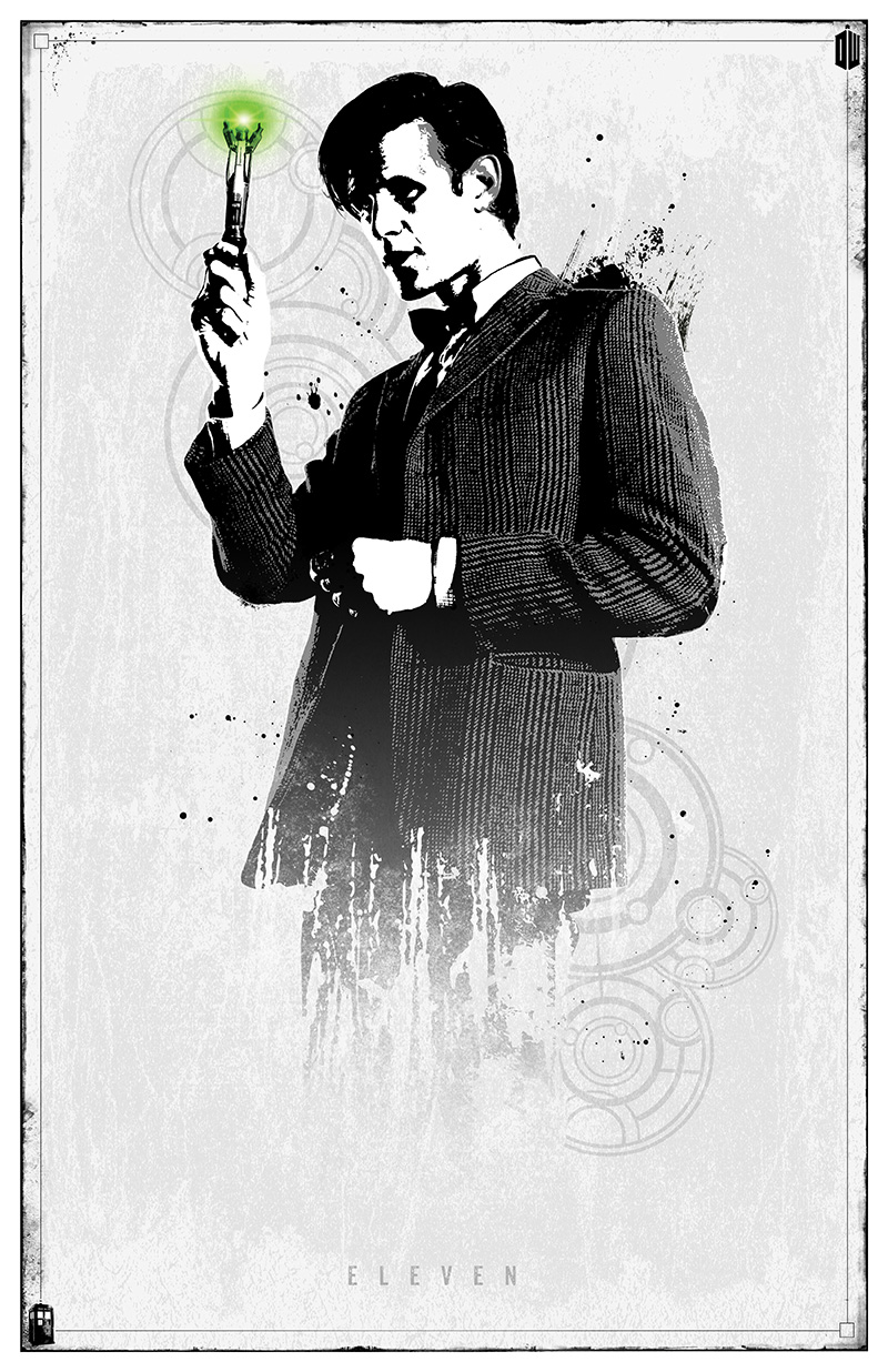 Design   Illustration — Thomas Emery   Multimedia Artist