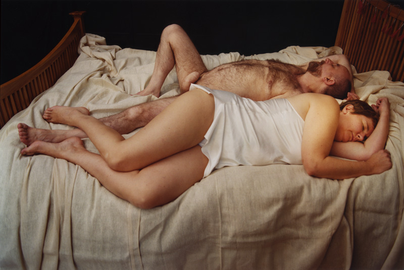 "1. ""Bridegroom""  photography by Sarah Davidmann, 201x."