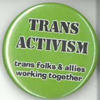 Rose Clancy    Trans history in North America   PhD Student, History