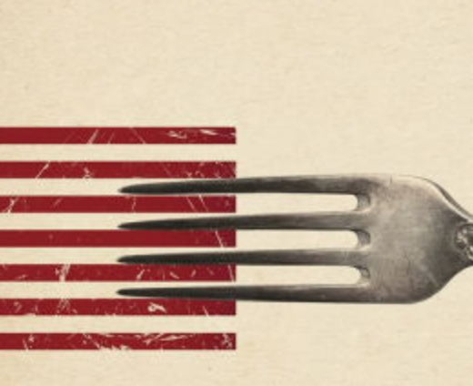 """Camille Begin, """"America Eats: The Making of an Edible Past in Thirties America.""""  PhD, History (2012)  Secondary Supervisor"""