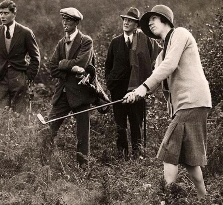 "Elizabeth Jewett,""Behind the Greens: Understanding Canadian Golfing Landscapes, 1873-1945""  PhD, History (2015)  Secondary Supervisor"