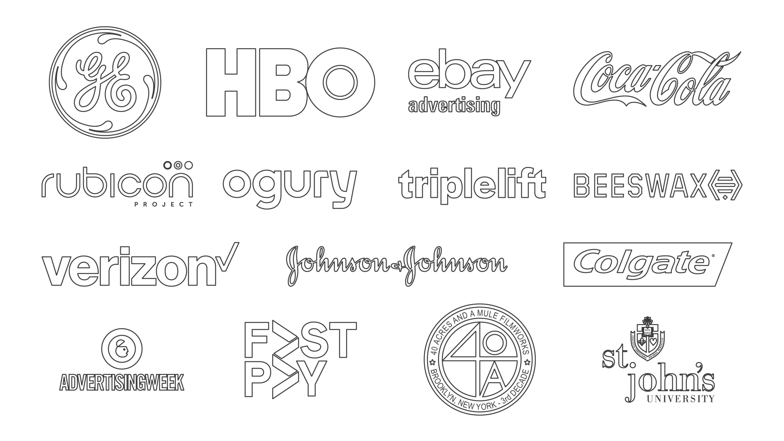 From startups to big brands… - Learn more about who we've worked with and why they keep coming back.