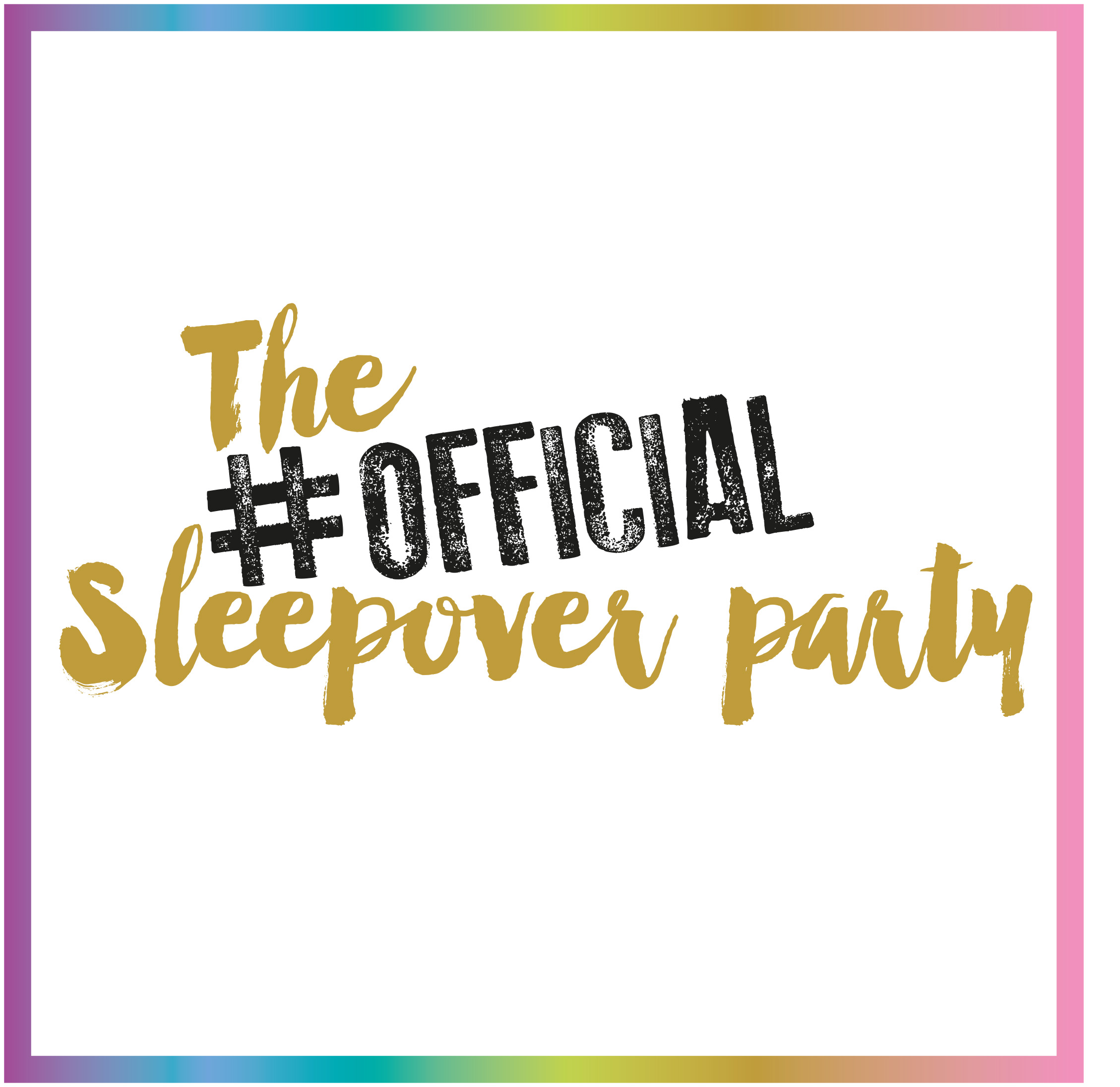 The Official Kids Party | Sleepover Parties