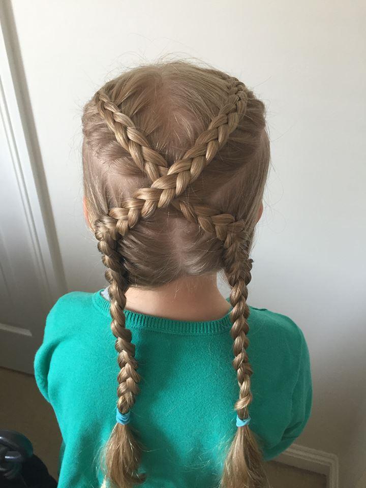 Hair Braid Bar