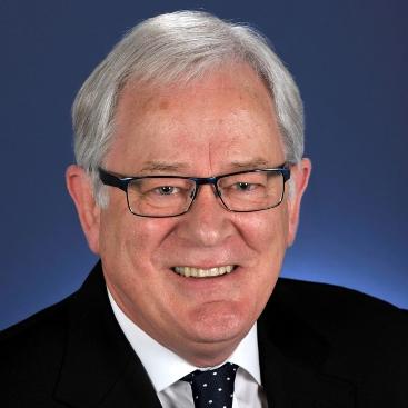 The Hon Andrew Robb AO