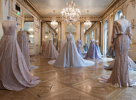 Paolo Sebastian collection. Credit: Simon Cecere