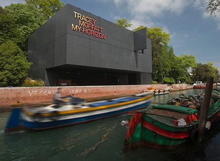 The Australian Pavilion in Venice. Credit: John Gollings