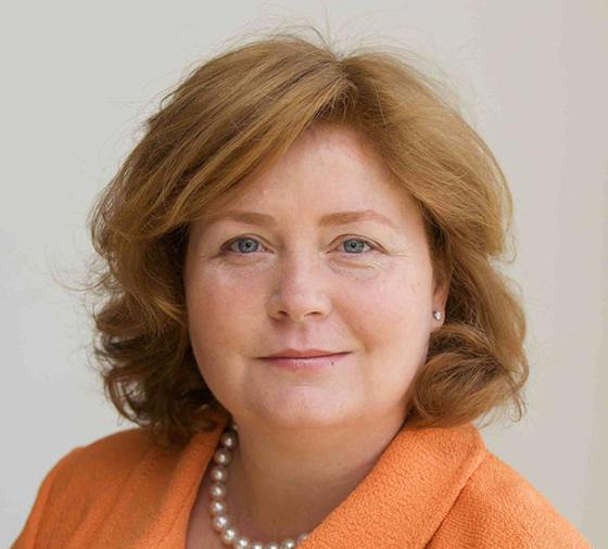 Tracy Colgan