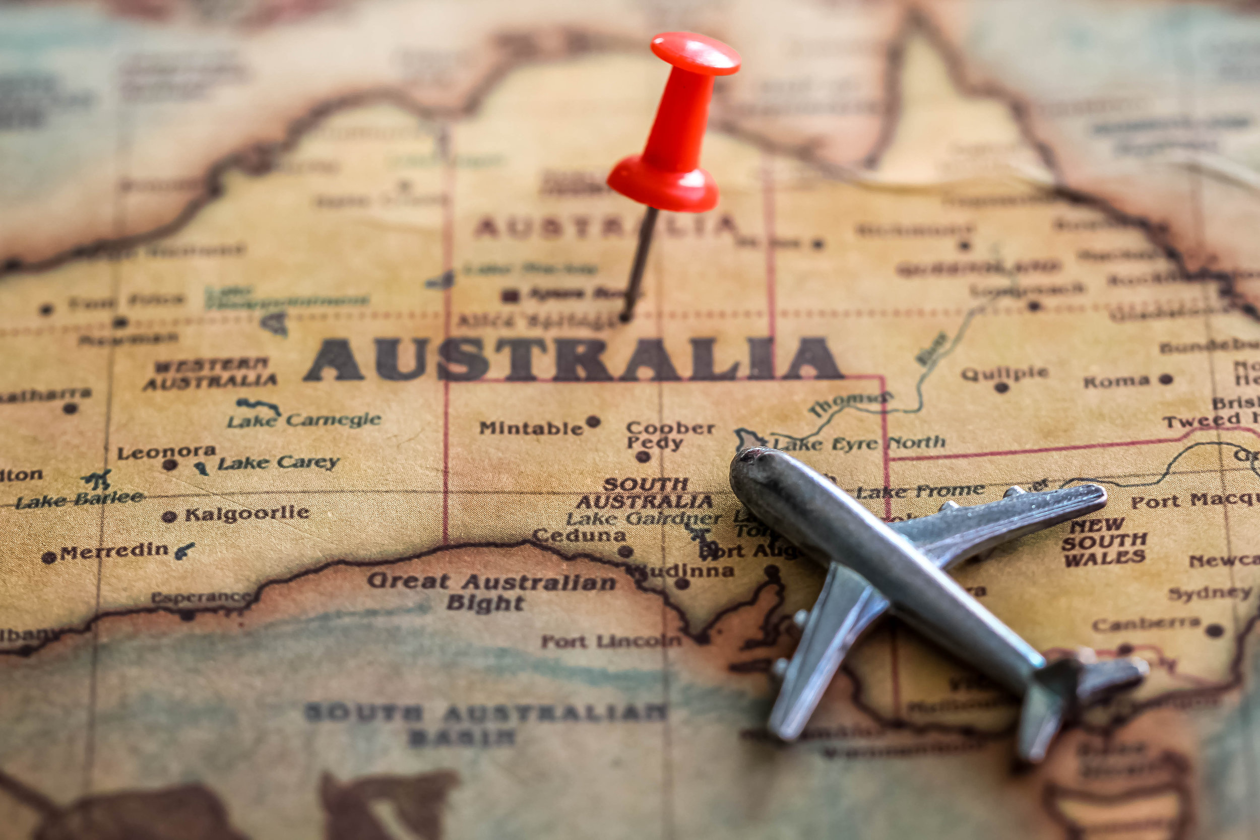 They Still Call Australia Home: Expats returning home are key to unlocking corporate Australia's competitive edge - a report by Indeed and Advance -