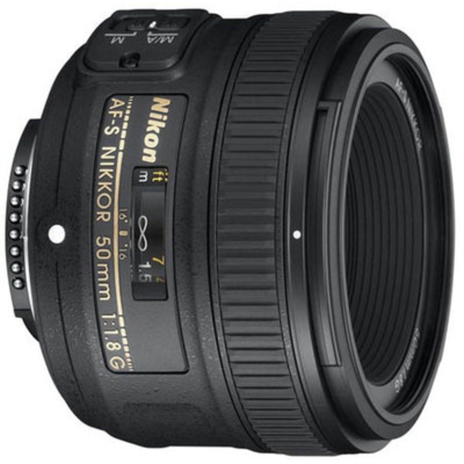 For those Nikon  PORTRAITS