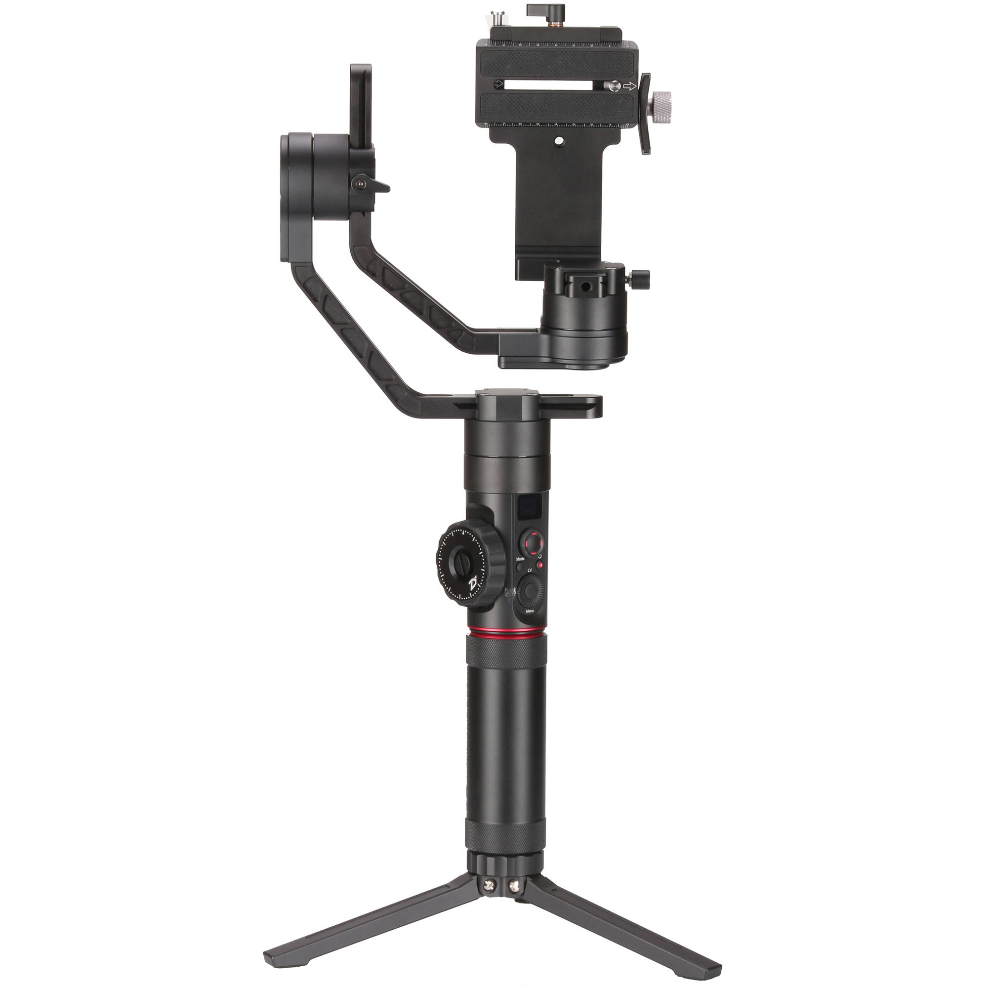 The  Crane  is an awesome travel Gimbal