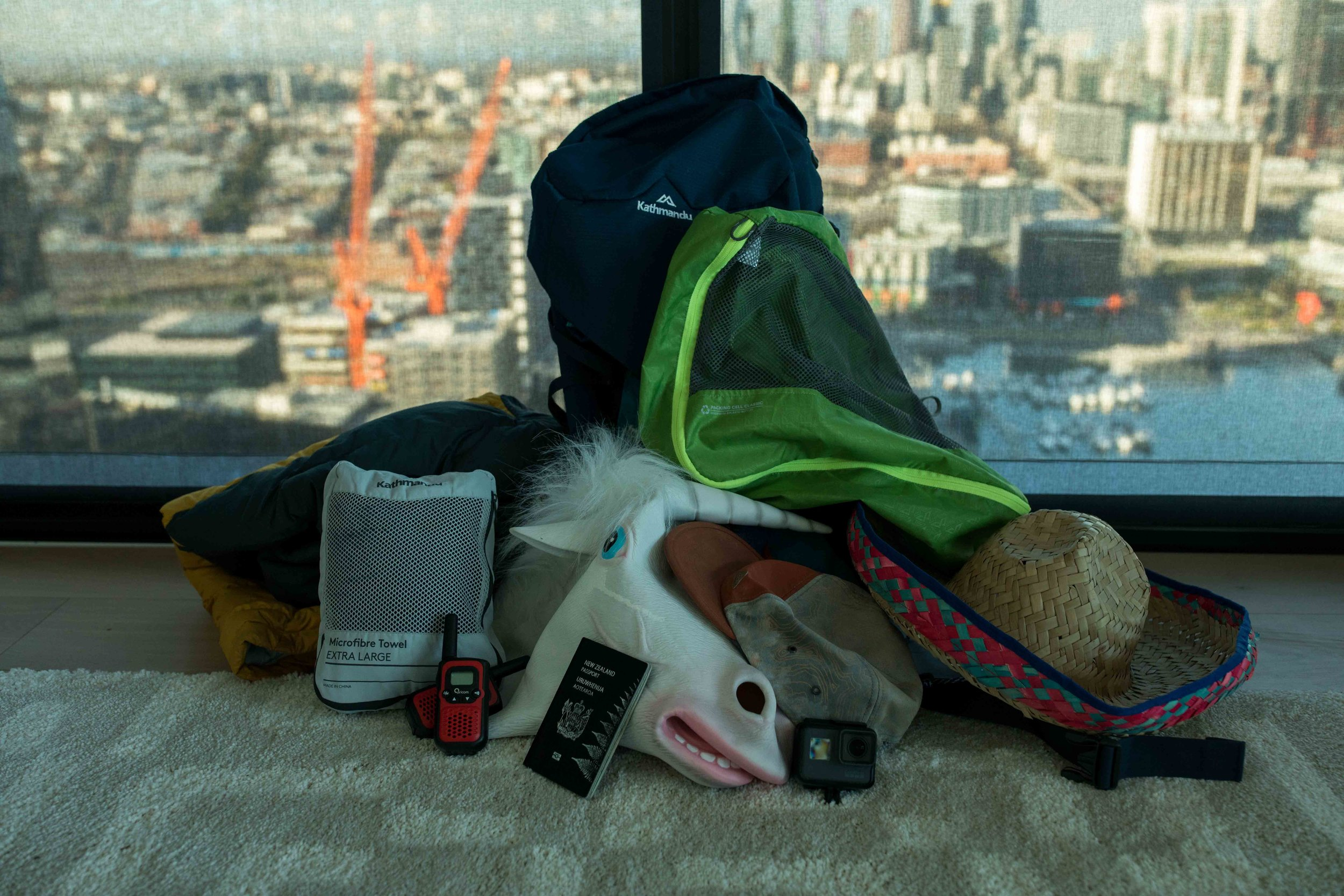 Packing can be stressful so knowing what to take & what the essentials are is key.