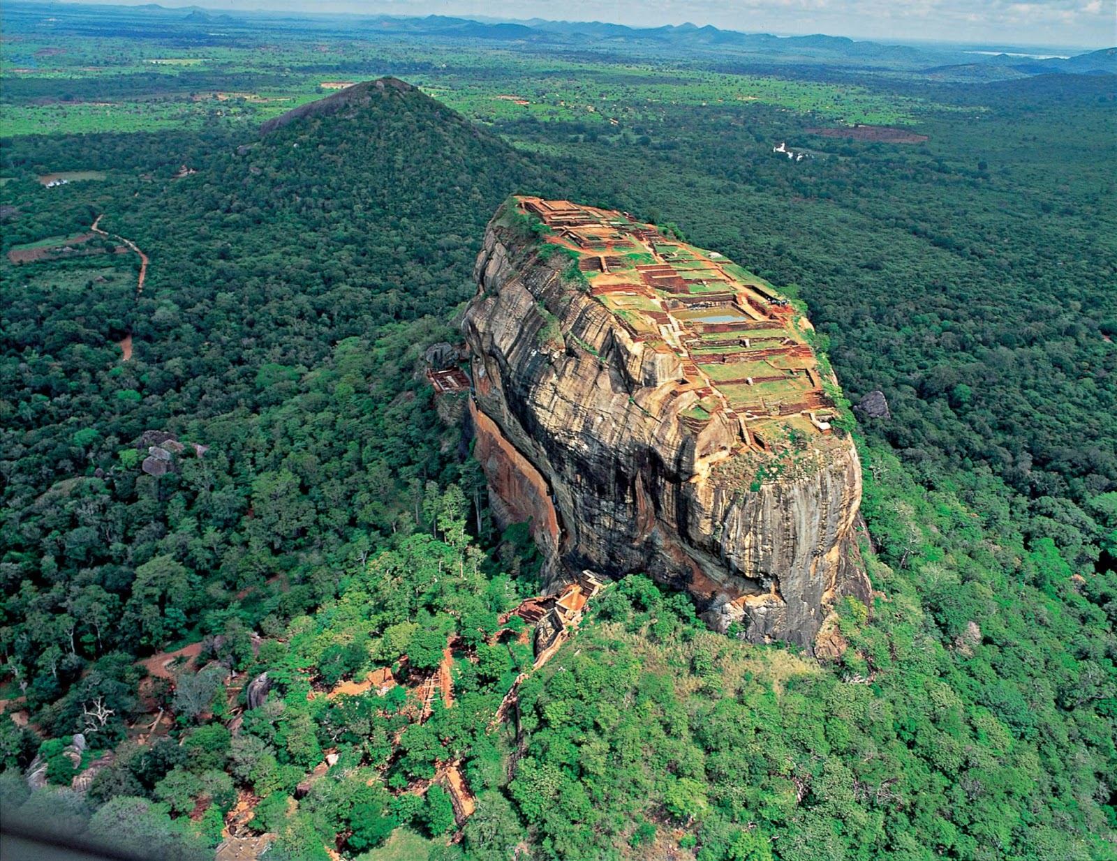 We can't wait to visit Sri Lanka! Tell us about it when you get back.