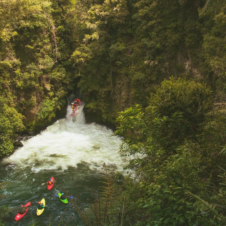 New Zealand has so many options for adventure travelers.