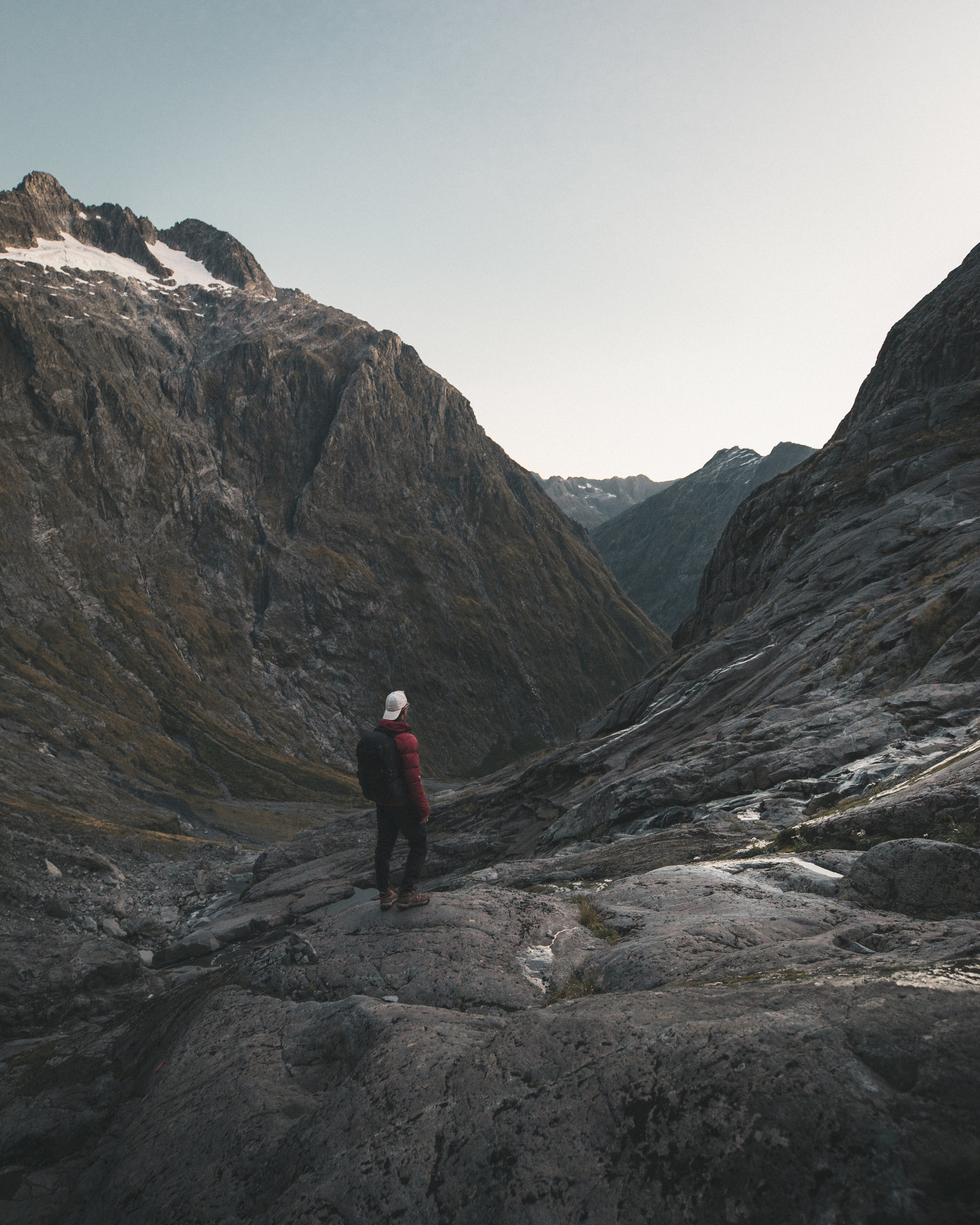 Some of the best experiences on offer in NZ are free!