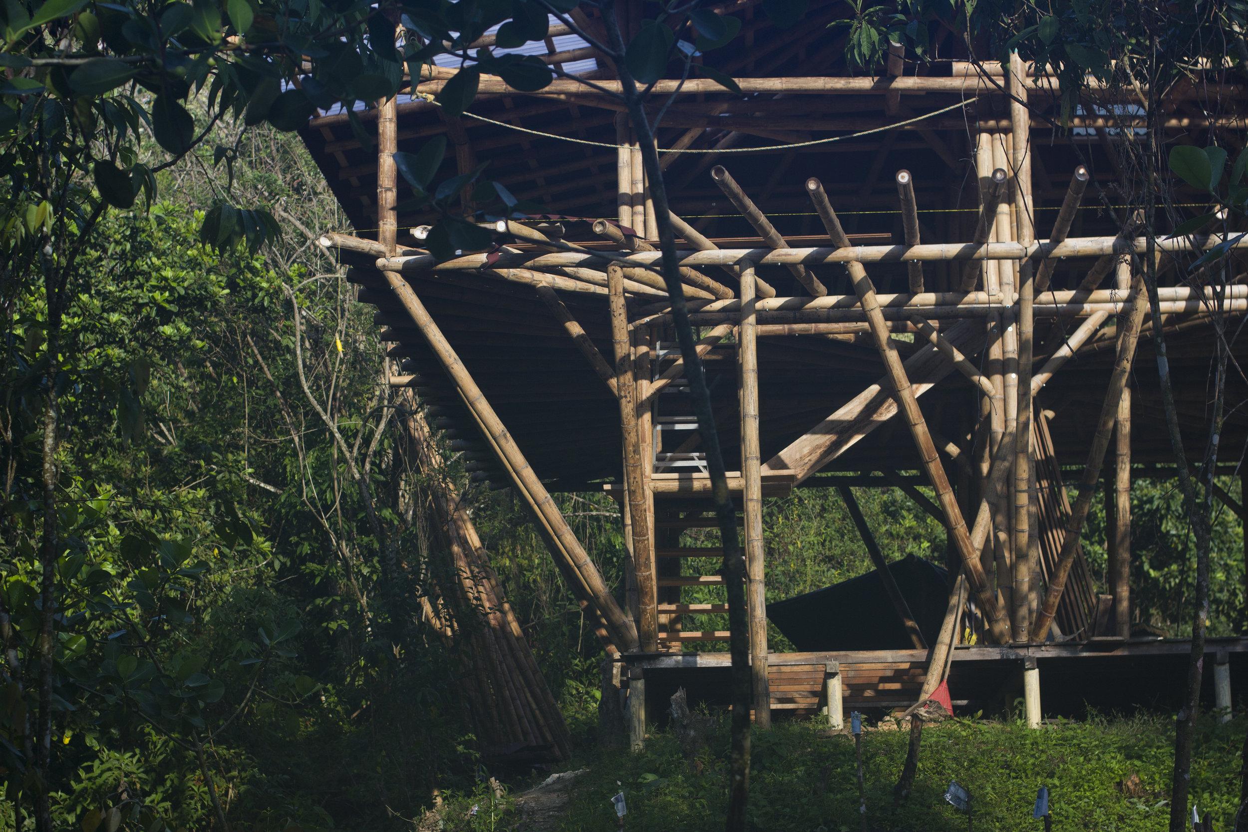 Natural building - CONSTRUCCION NATURAL
