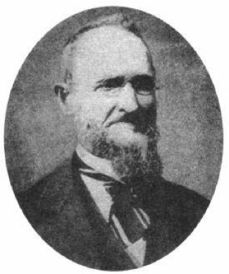 Reuben Buckman Claflin