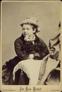 Zulu Maude Woodhull