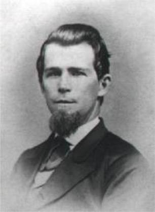 Byron Woodhull