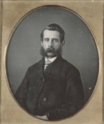 James H. Blood