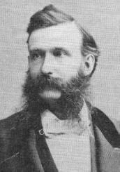 James Harvey Blood