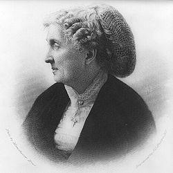 Paulina Wright Davis