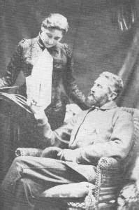 Victoria and John Biddulph Martin