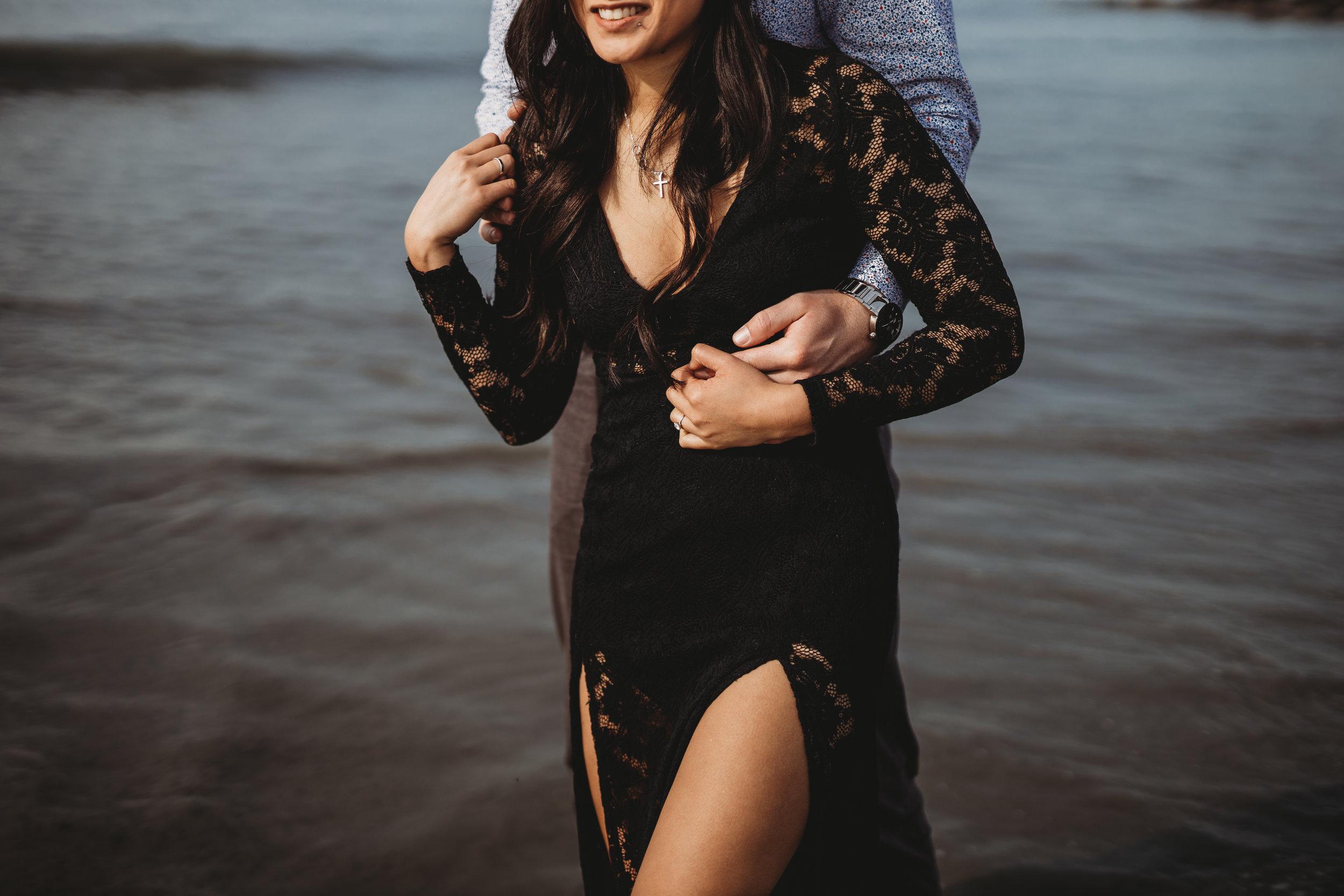 BEACH-conway-central-arkansas-bridal-photographer-little-rock-photography-outdoor-wedding-boho-fashion-engagement-elopement-bouquet-bride-soiree-magazine-photoshoot-arkansasbride-pinnacle-mountain-car-vintage