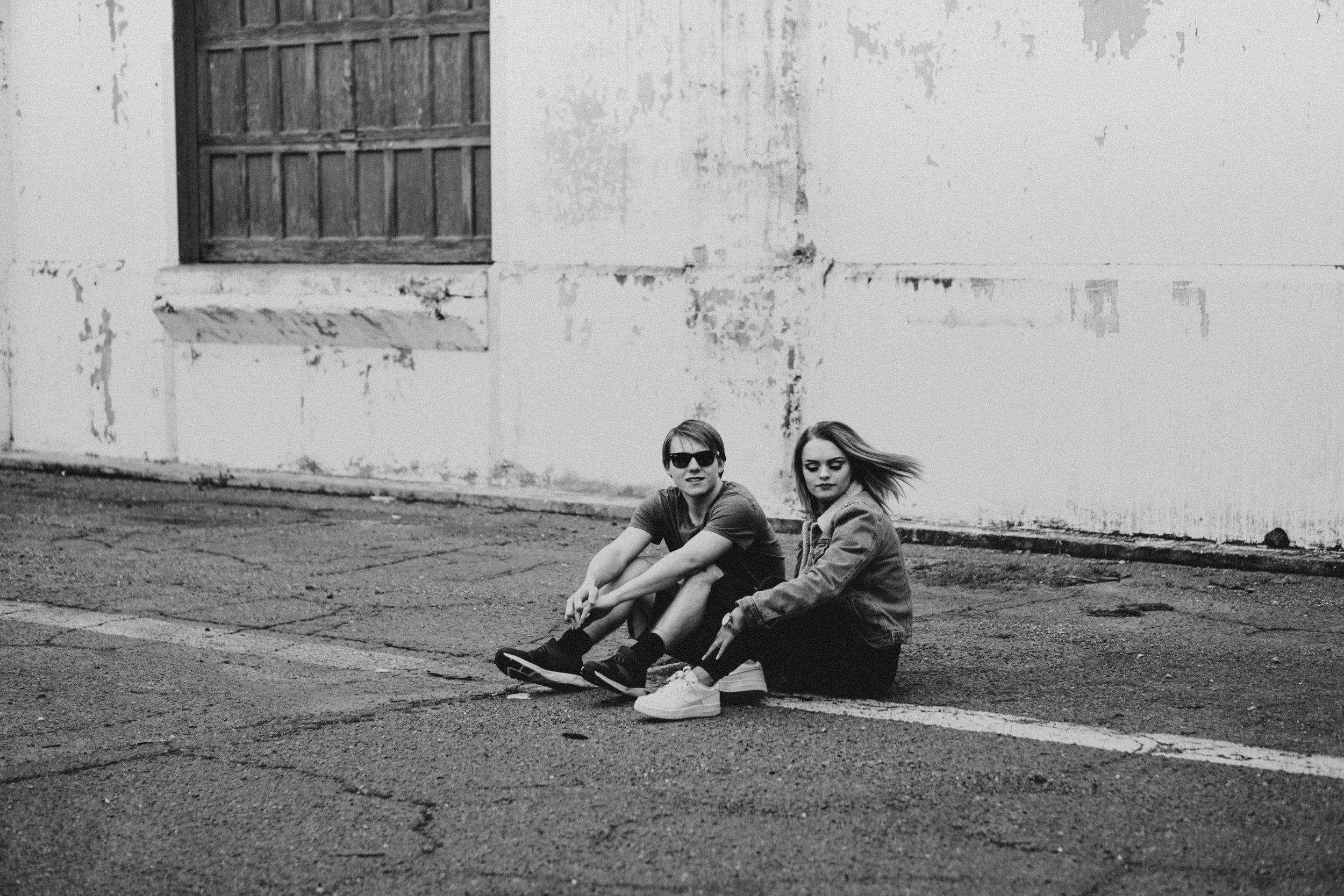 ALYSSA & JOEL -
