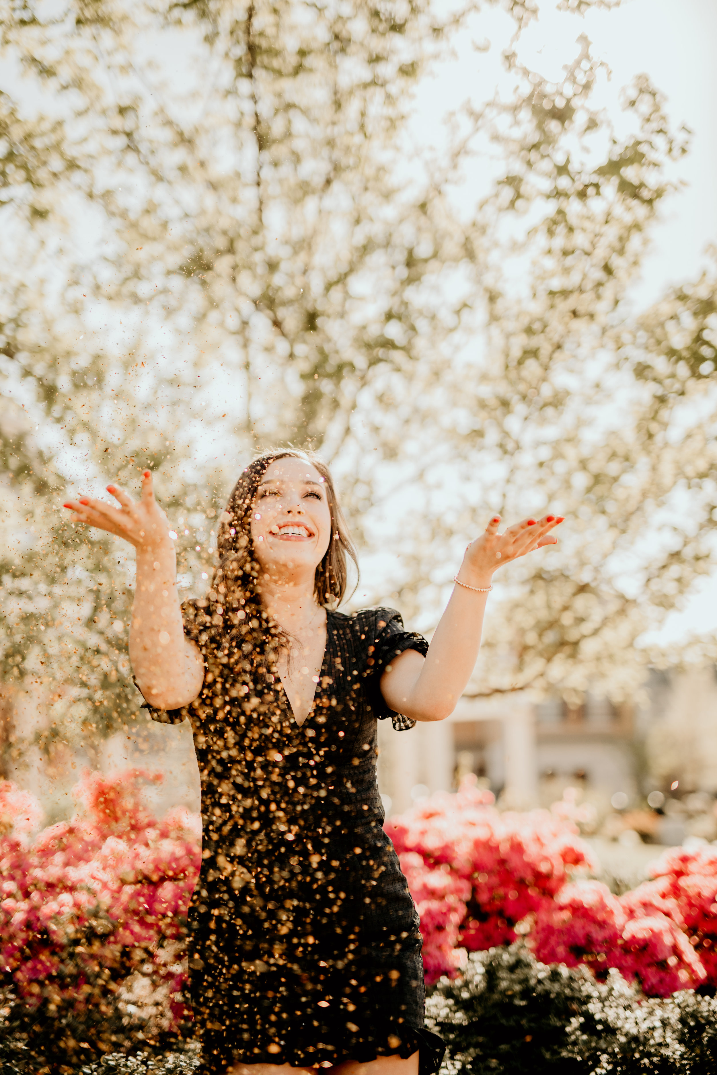 HARDING-UNIVERSITY-SENIOR-conway-central-arkansas-bridal-photographer-little-rock-photography-outdoor-wedding-boho-fashion-engagement-elopement-bouquet-bride-soiree-magazine-photoshoot-arkansasbride-pinnacle-mountain-car-vintage