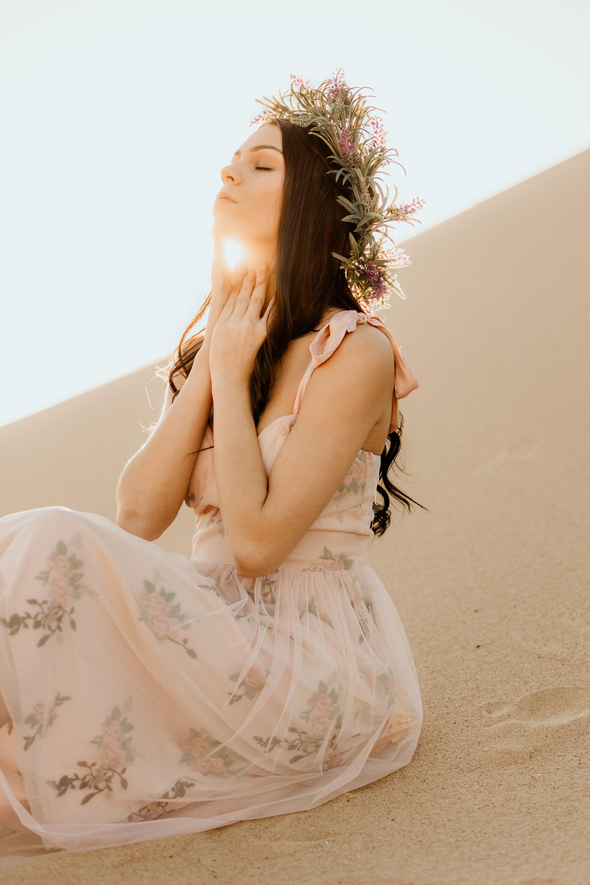 desert dreams -