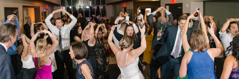 Wedding DJ Service Harrisburg PA