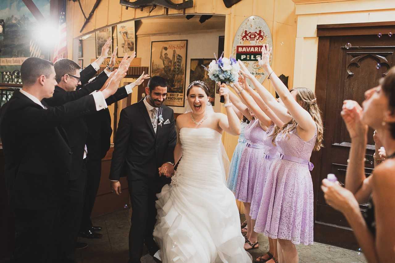 York Wedding DJ