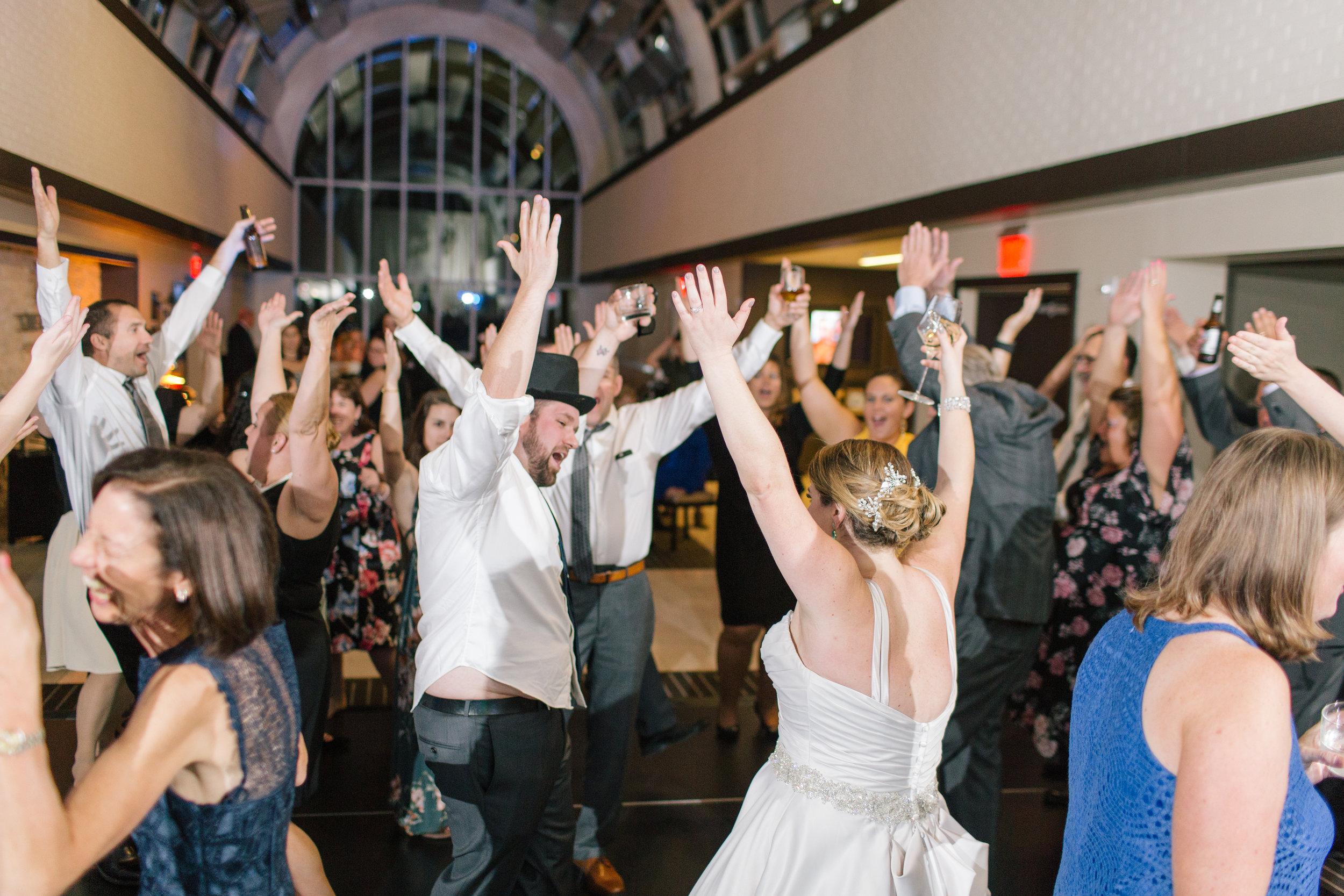 Wedding DJ in Fredrick, MD
