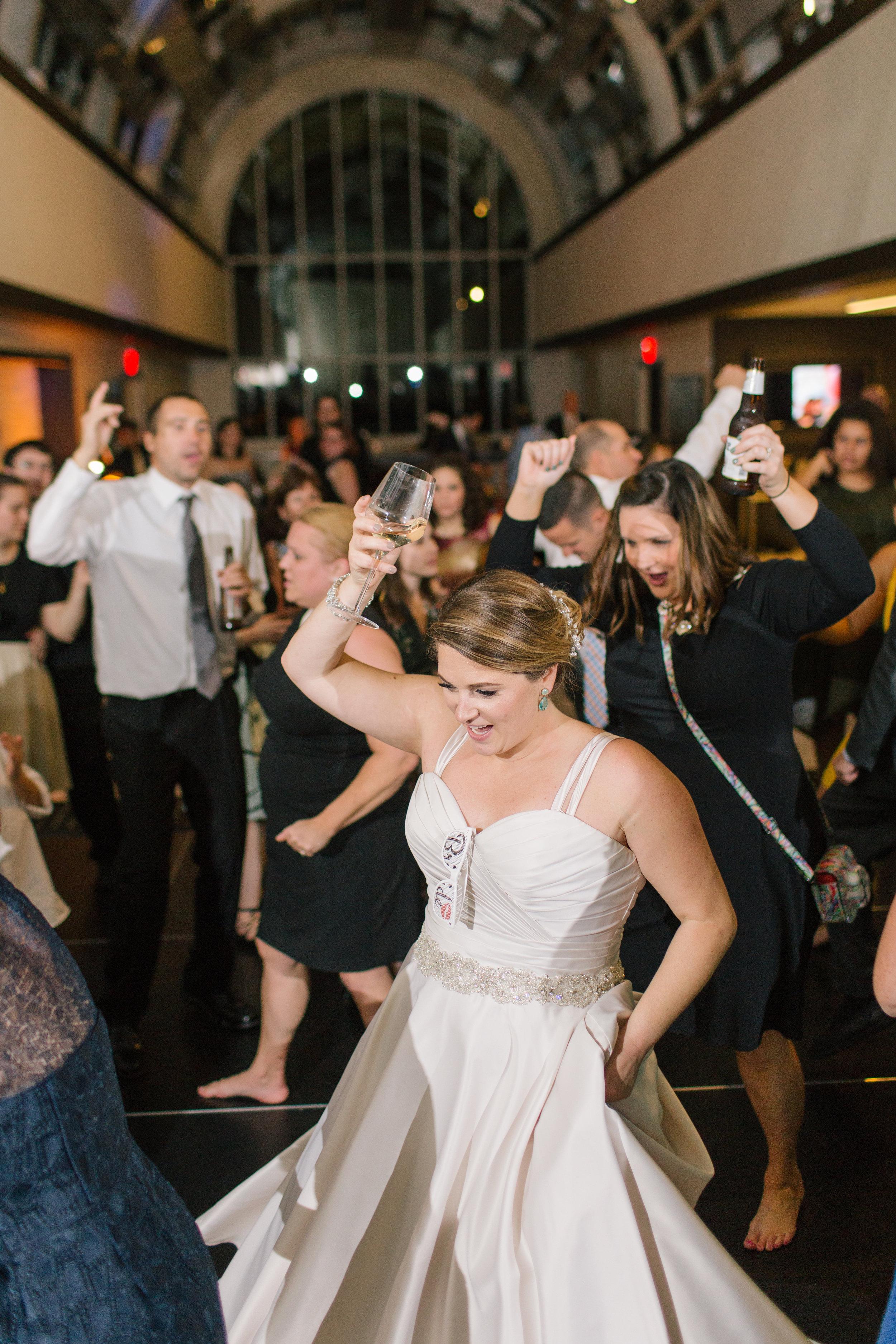 Wedding DJ services in Fredrick, MD