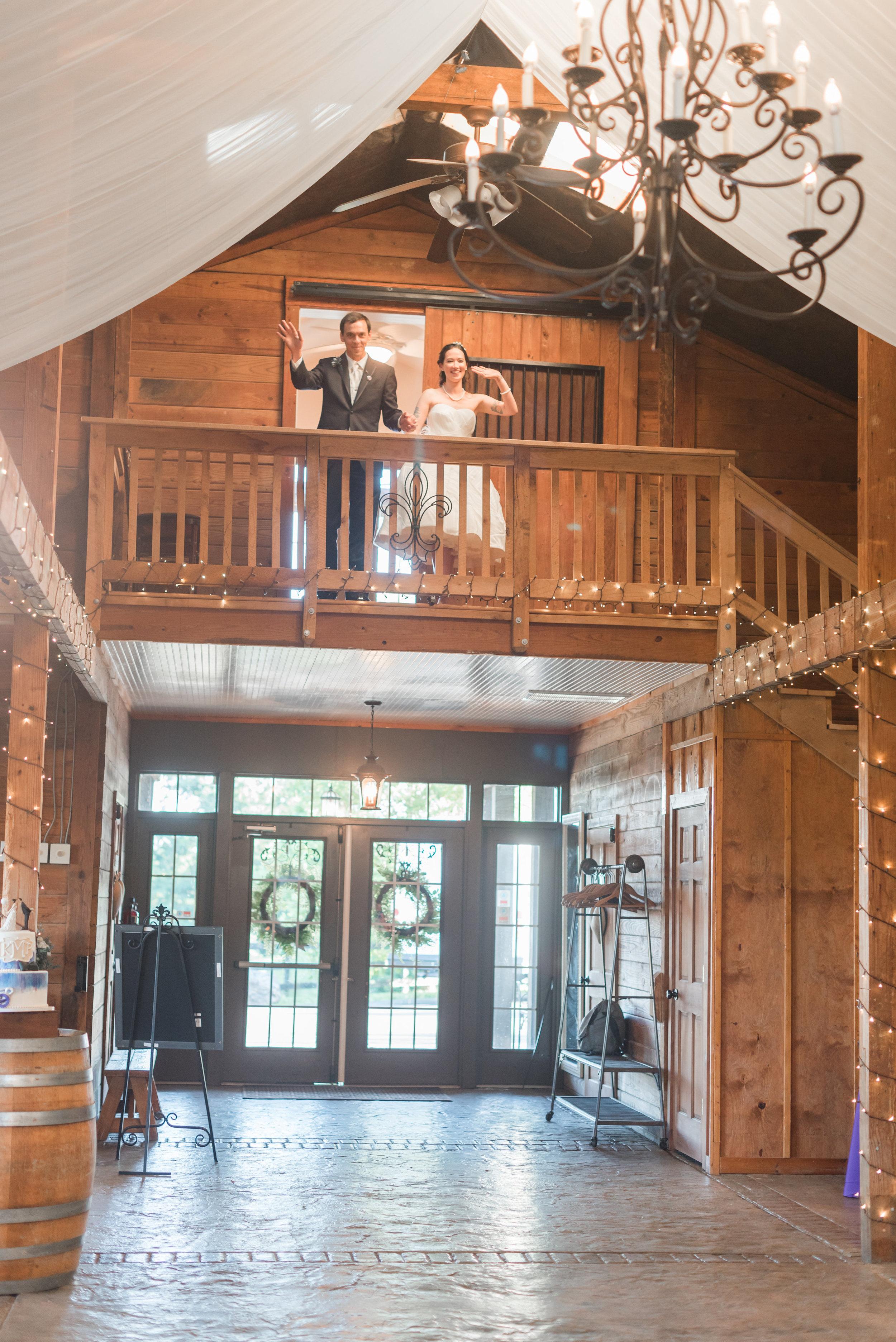 Loudoun County Wedding