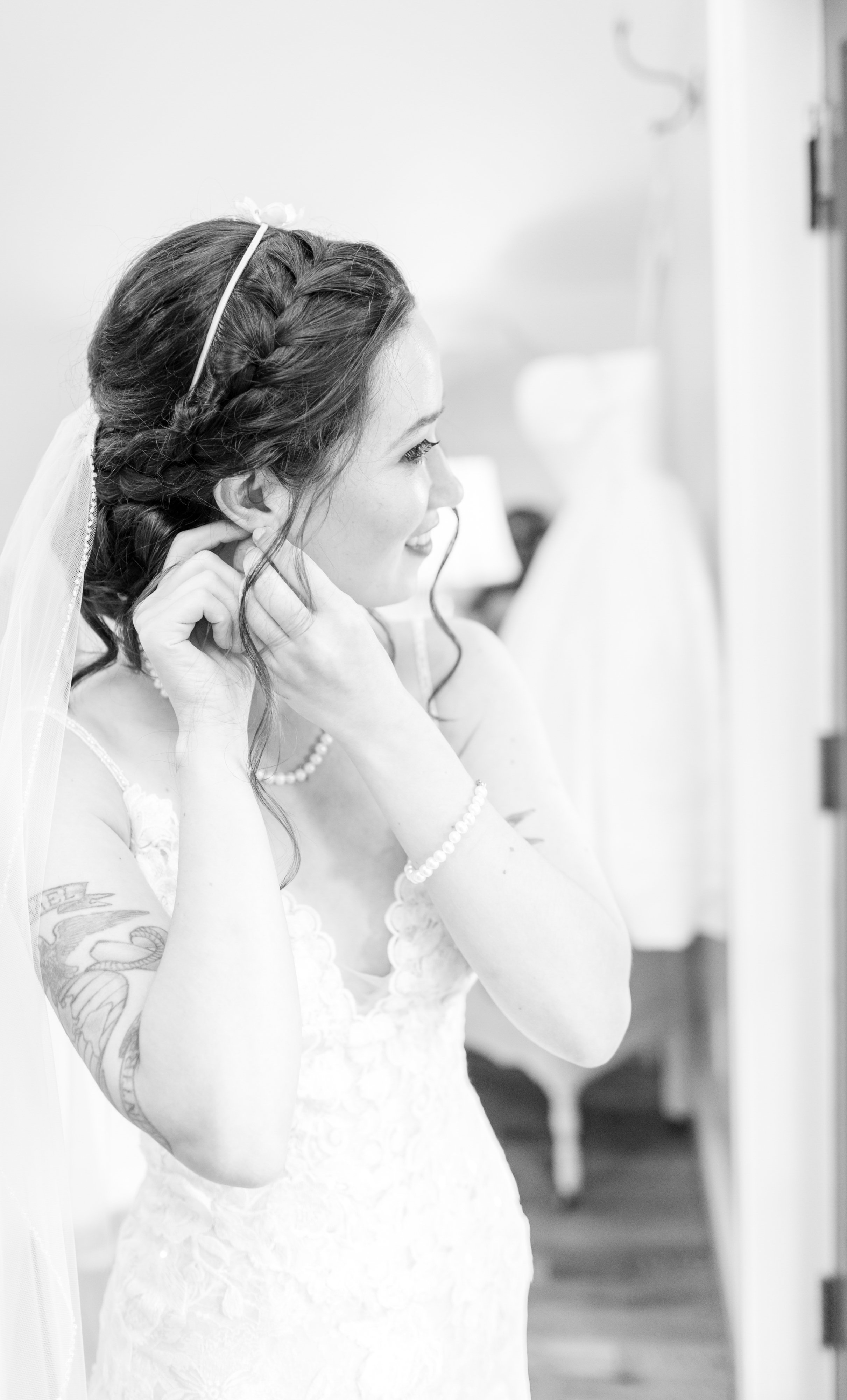 Wedding DJ Services in York County