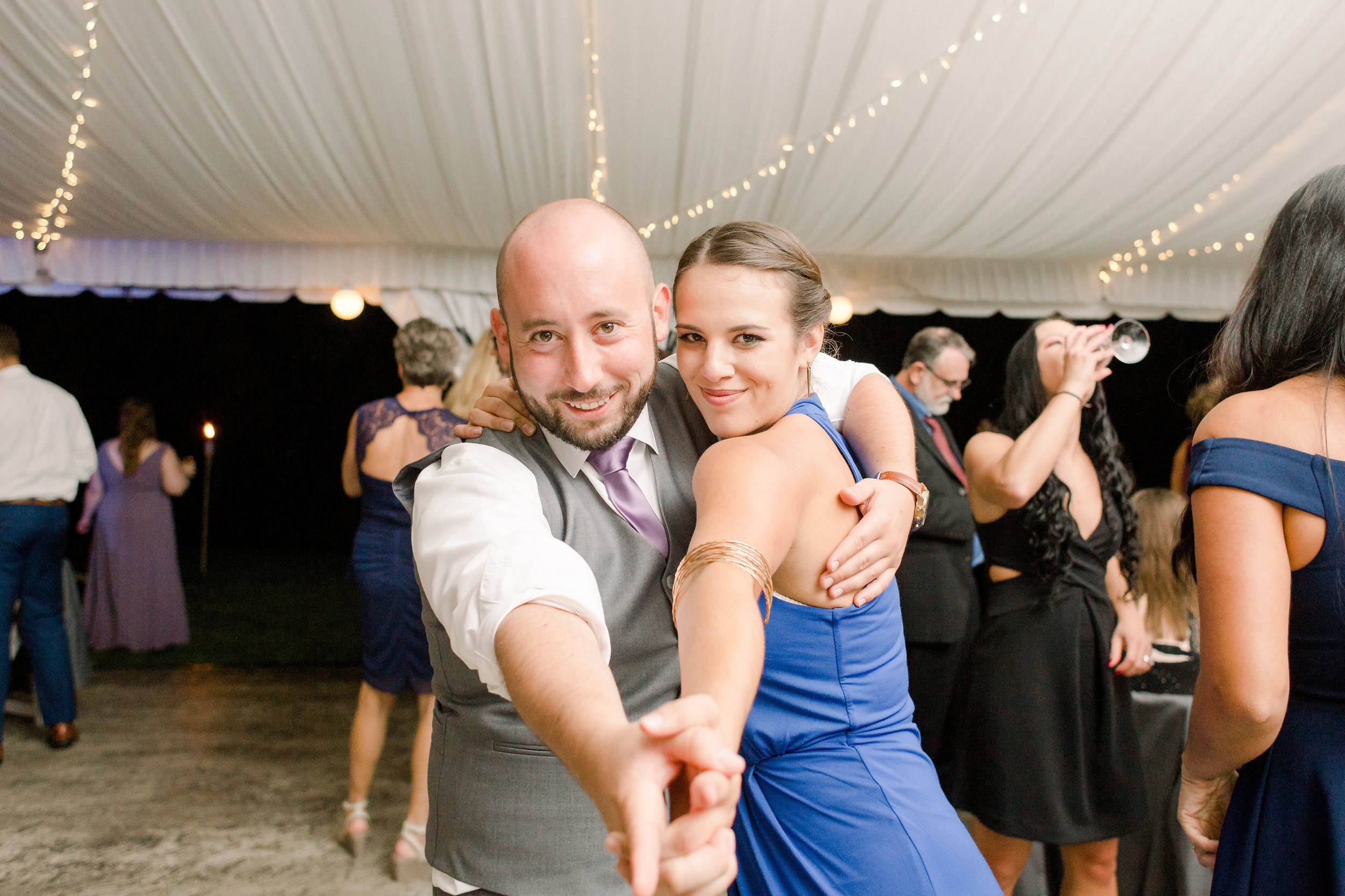 Wedding DJ Services in Lancaster, PA