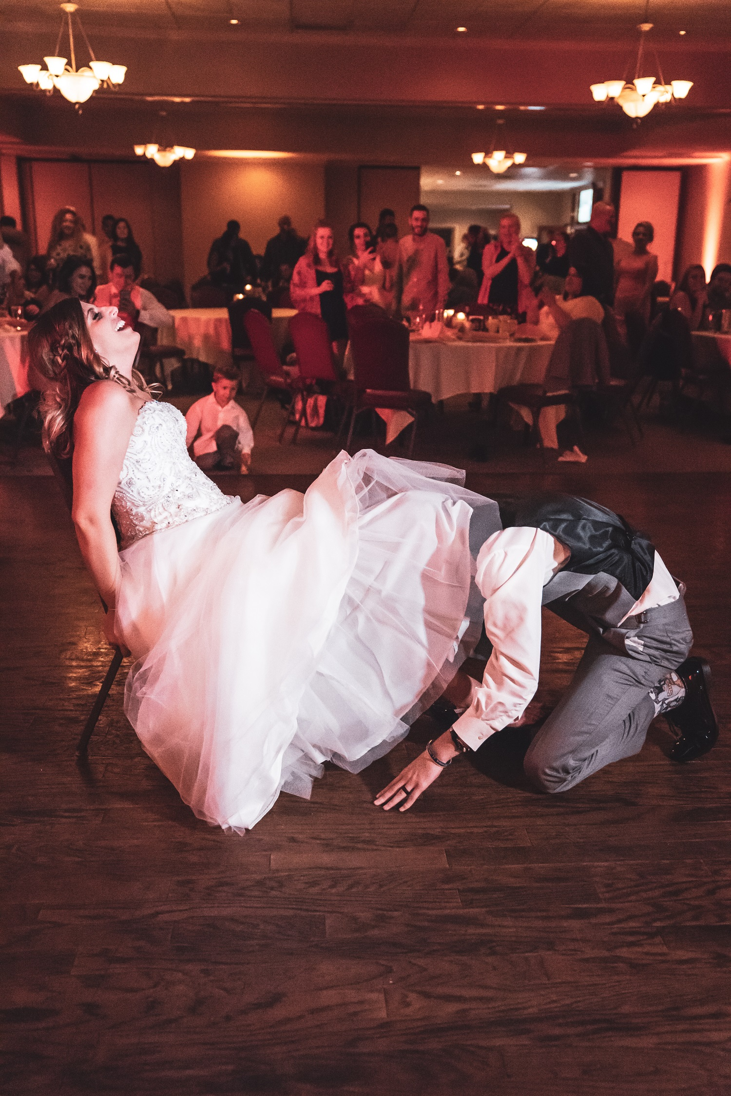 Wedding DJ Services in Washington D.C.