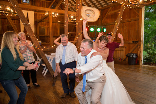 Wedding DJ Services in Lancaster PA