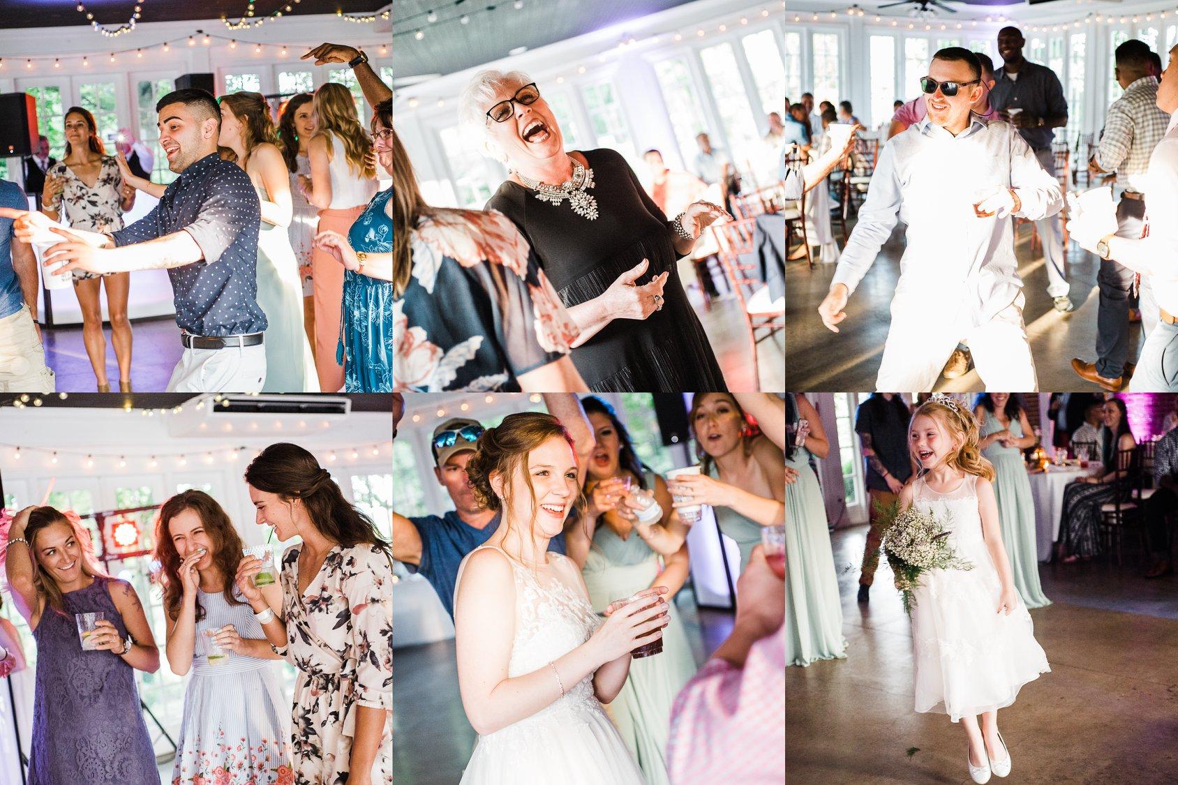Wedding DJ Services in Fredrick MD