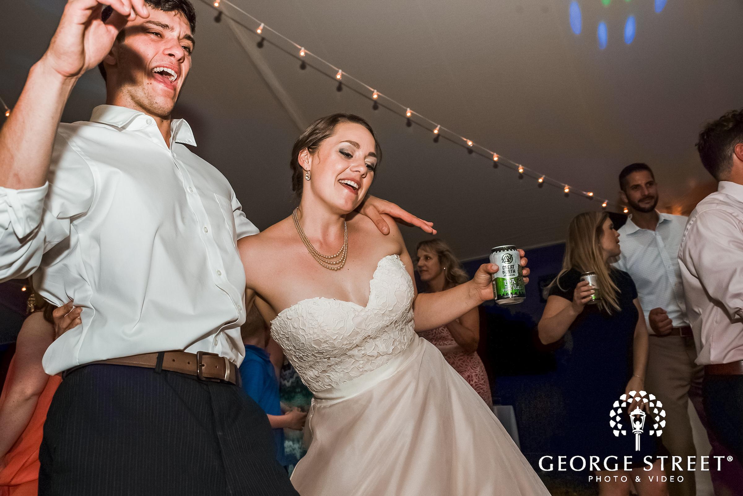 Littlestown PA Wedding