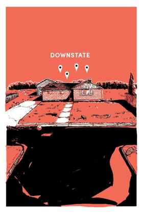 The world premiere of  Downstate  by Bruce Norris, September 20-November 4 at Steppenwolf in Chicago   See more