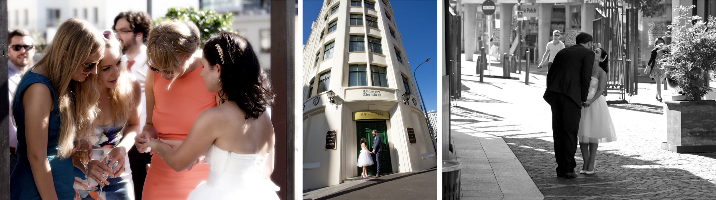 - Wedding PhotographyHalf Day (5 hours) $ 1450, Full Day (10 hours) $2250 includes, planning meeting, rehearsal, photography coverage, edited high res images, travel and gst.