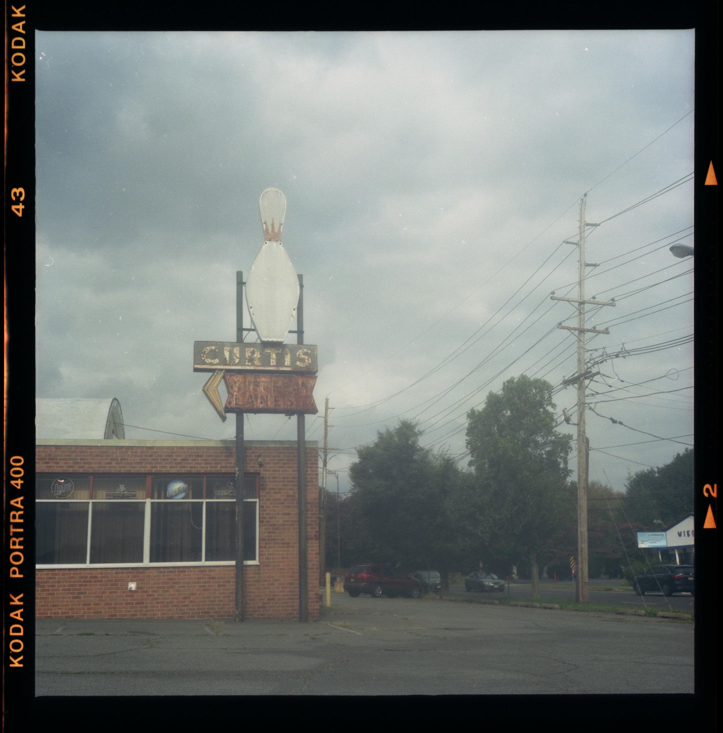 Curtis Bowling, Ewing, NJ