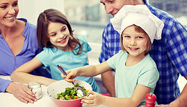 Does your family have a picky eater? -