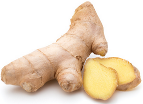 Stomach & Digestioon - GINGER