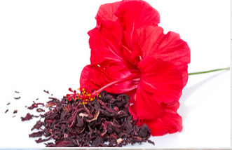Hibiscus - Reduces high blood pressure & respiratory disease