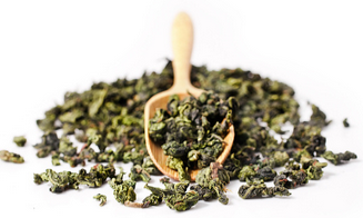 Oolong - Aids with weight loss & boosts metabolism